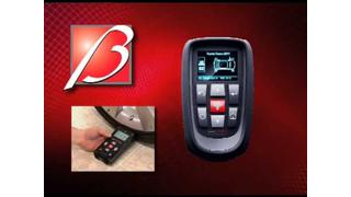 Bartec TECH500 Premier TPMS Tool Presentation Video