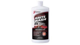 Brite Wash