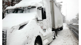 Inspection essentials for cold weather antifreeze/coolant maintenance in heavy duty vehicles