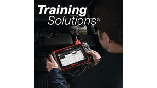 Snap-on offers free MODIS Ultra training