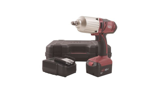 Cordless 1/2 Impact Wrench, No. MCL1812IW
