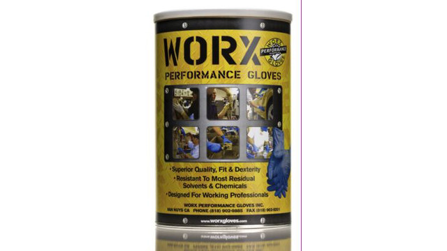 Worx Industrial Solutions