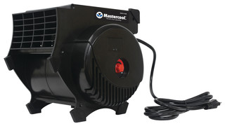 Line of blower fans, Nos. 21200, 20300 and 20300-HTR