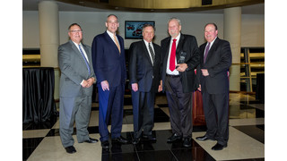Peterbilt recognizes Allstate Peterbilt of South Saint Paul for MD Dealer of the Year