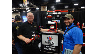 Distributors find new tools at Matco Tools Expo in San Antonio