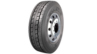 Goodyear truck tires now available through Love's Truck Tire Care centers