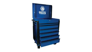 Line of service carts, Nos. JSC450 and JSC480