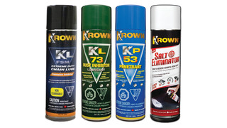 Krown product line