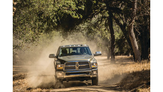Is diesel power is a good choice for pickup trucks?