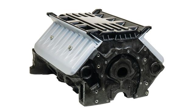 Greg's Hard Shell Engine Protector
