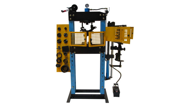 Workshop Pro Multitask Press