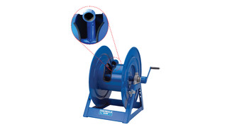 Hose Reel Series, Nos. 1175 and 1185