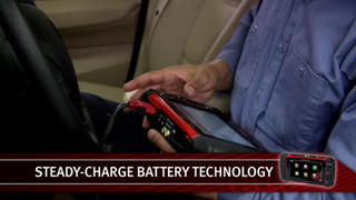 Snap-on MODIS Ultra Integrated Diagnostic System Video