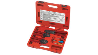 S&G Tool Aid Deutsch Terminals Service Kit