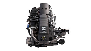 25th Anniversary Cummins Turbo Diesel package introduced
