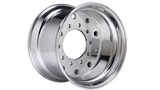 Accuride introduces 14 Accu-Lite Duplex aluminum wheels