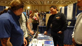 Dealers find exciting tools, training at Cornwell Tool Rally