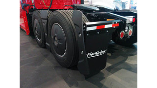 Nussbaum adds FlowBelow wheel covers