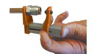 S.U.R.&R. launches fluid line stopper kit