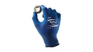 Hyflex Glove Series, Nos. 11-818 and 11-840
