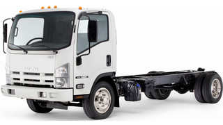 30th anniversary of Isuzu Commercial Trucks in U.S. market