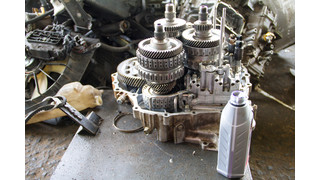 What to do about a problem transmission?