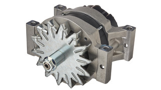 Mitsubishi Electric Automotive America expands vehicle alternator family