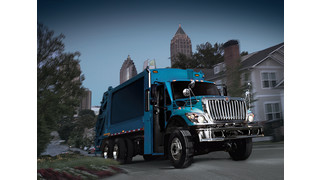 Navistar continues commitment to vocational segments with new product offerings