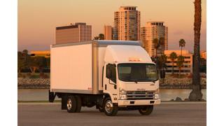 Isuzu intros 2014 and 2015 N-Series diesel models