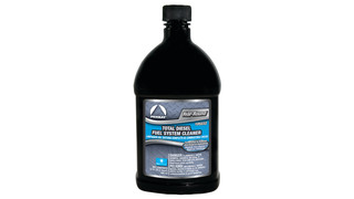 Total Diesel Fuel System Cleaner