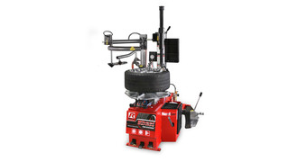 Ranger Products releases multi-speed tire changer