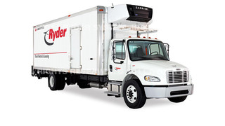 Ryder Canada launches new On-Demand maintenance and repair solution
