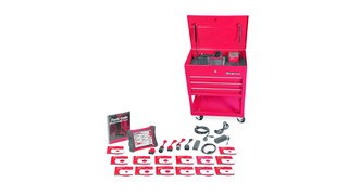KRSC33APBO Heavy Duty Diagnostic Cart