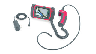BK6500 New Generation True Digital Video Borescope