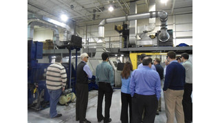 TMD announces dates for 2014 quarterly brake training classes