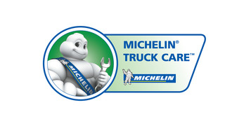 Michelin launches nationwide Truck Care network
