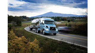 2014 GHG-certified engines from Volvo exceeding fuel efficiency expectations