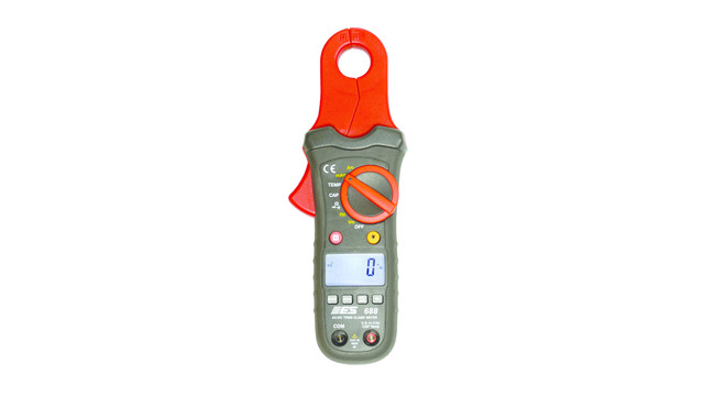 688 True RMS Low Current Clamp Meter