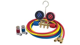 Robinair R134a manifold hose kit, No. 45111