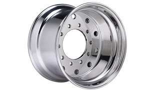 Accuride introduces 14 Accu-Lite Duplex aluminum wheels