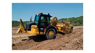 New diesel construction and farm equipment has near zero emissions