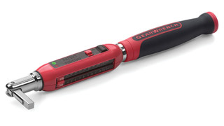 1/4 Electronic Torque Wrench, No. 85072