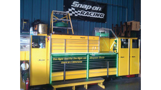 Big-Time Boxes: Eric Olsen, Snap-on