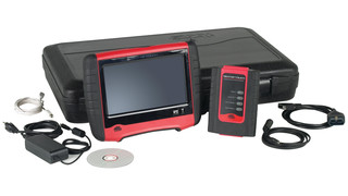 ET6500 Mentor Touch scan tool