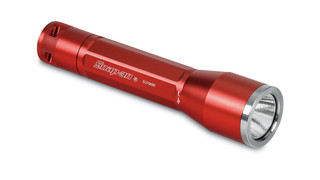 Rechargeable Tactical Flashlight No. ECF985R