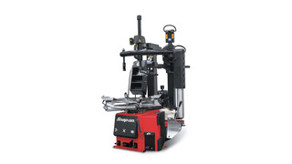 EEWH326A Two-Speed Tilt-Back Tire Changer