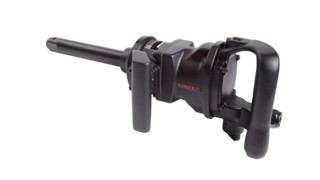 Sunex Tools offers lightweight, super-duty impact with anvil