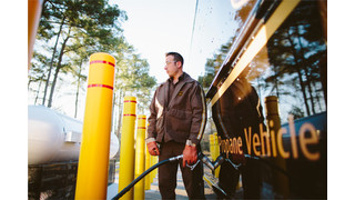 UPS adding propane vehicles to its U.S. delivery fleet