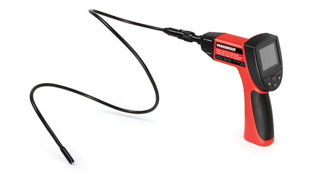 Powerbuilt Digital Inspection Videoscope, No. 941199