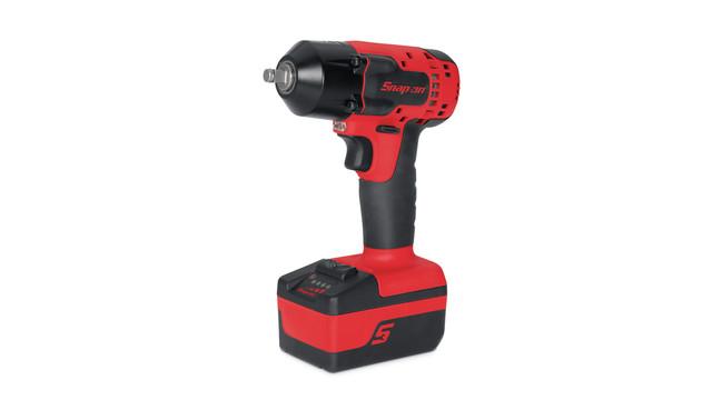 3/8 Drive 18V Lithium Cordless Impact Wrench, No. CT8810